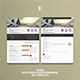 Tasis Customer Questionnaire A4 Template - GraphicRiver Item for Sale