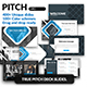 Grid - Pitch Deck Tool Kit - GraphicRiver Item for Sale