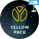 Yellow Pack Keynote Presentation Template - GraphicRiver Item for Sale