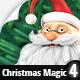 Santa - Christmas Magic 4 - VideoHive Item for Sale