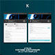 Athlos Customer Questionnaire US Letter Template - GraphicRiver Item for Sale