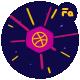 Color Burst Logo Reveal - VideoHive Item for Sale