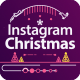 Instagram Christmas - VideoHive Item for Sale