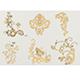 Ornaments Set-1 - 3DOcean Item for Sale