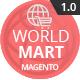 Worldmart - Multipurpose Magento 2 Theme - ThemeForest Item for Sale