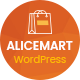 VG Alice - Multipurpose Responsive eCommerce Theme - ThemeForest Item for Sale