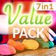 Children Value Pack