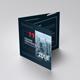 Square Corporate Tri-Fold - GraphicRiver Item for Sale