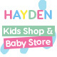 Hayden - Kids Store & Baby Shop - ThemeForest Item for Sale
