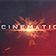 Cinematic Demo Reel - VideoHive Item for Sale