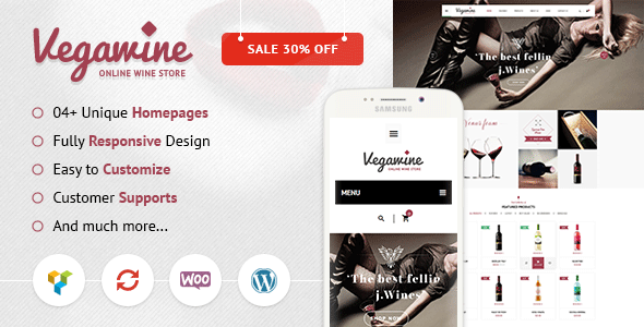 Review: VG VegaWine - Wine, Winery and Vineyard WooCommerce Theme free download Review: VG VegaWine - Wine, Winery and Vineyard WooCommerce Theme nulled Review: VG VegaWine - Wine, Winery and Vineyard WooCommerce Theme