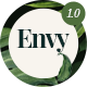 Envy - Beautiful Fashion & Accessories Magento 2 Theme - ThemeForest Item for Sale