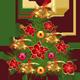 Holiday Christmas Logo