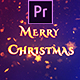 Christmas Titles Mogrt - VideoHive Item for Sale