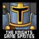 The Knights - Game Sprites - GraphicRiver Item for Sale