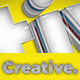 3D Typo Logo - VideoHive Item for Sale