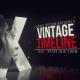 Vintage Timeline Title - VideoHive Item for Sale