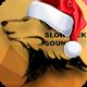 Christmas Upbeat Corporate Music