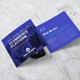 Square E-Commerce Business Tri-Fold - GraphicRiver Item for Sale