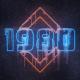 Frozen Neon Logo - VideoHive Item for Sale