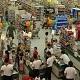 Supermarket Ambience
