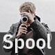 Spool - Movie Studios and Filmmakers WordPress Theme - ThemeForest Item for Sale
