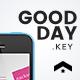 Good Days 26 Pages Keynote Presentation - GraphicRiver Item for Sale