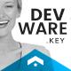 Devware 33 Pages Keynote Presentation - GraphicRiver Item for Sale
