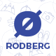 Rodberg - Travel Blog WordPress Theme - ThemeForest Item for Sale