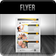 Photo Strip Product Promotion Flyer - GraphicRiver Item for Sale