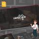 Unilife - Google Slide Presentation Template - GraphicRiver Item for Sale