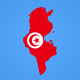 Tunisia Map Kit - VideoHive Item for Sale