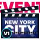 Event Opener - For Portfolio Slideshow / Showreel / Sport Promo / Youtube - VideoHive Item for Sale
