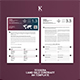 Tessera Land Sale Contract A4 Template - GraphicRiver Item for Sale