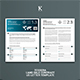 Tessera Land Sale Contract US Letter Template - GraphicRiver Item for Sale