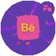 Bursty Logo Reveal - VideoHive Item for Sale