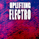 Futuristic Technology Uplifting Electronic
