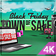 Black Friday Shopping Sale - VideoHive Item for Sale