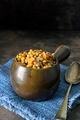 A Bowl of Lentil Stew - PhotoDune Item for Sale