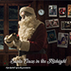 Santa Claus in the Midnight - VideoHive Item for Sale