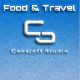 Food Travel & Fashion - AudioJungle Item for Sale