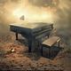 Wistful Piano - AudioJungle Item for Sale