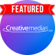 Digital Logo - AudioJungle Item for Sale