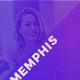 Memphis Instagram Banner - GraphicRiver Item for Sale