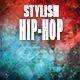 Fashion Hip-Hop Energetic Logo