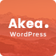 Akea - Blog - ThemeForest Item for Sale