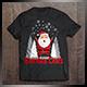 Santa Dab T-Shirts - GraphicRiver Item for Sale