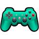 Video Game Glitch Electro