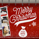 Christmas Booklet - VideoHive Item for Sale
