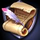 RPG Professions Badges - GraphicRiver Item for Sale